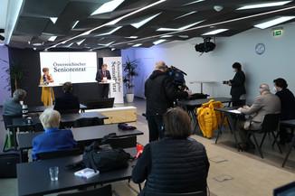Bild 6 | Pressekonferenz des Österreichischen Seniorenrates