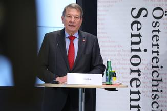 Bild 10 | Pressekonferenz des Österreichischen Seniorenrates