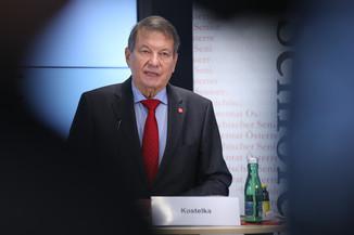 Bild 11 | Pressekonferenz des Österreichischen Seniorenrates