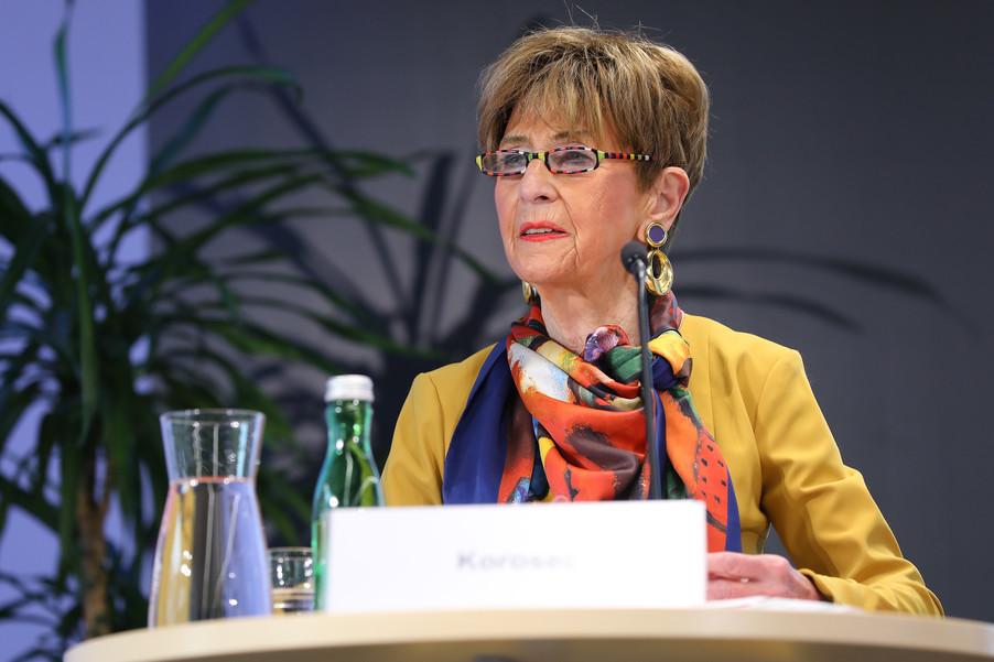 Bild 12 | Pressekonferenz des Österreichischen Seniorenrates