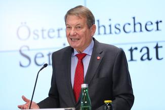 Bild 16 | Pressekonferenz des Österreichischen Seniorenrates