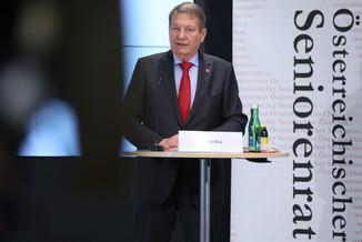Bild 19 | Pressekonferenz des Österreichischen Seniorenrates