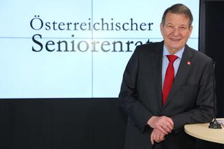 Bild 24 | Pressekonferenz des Österreichischen Seniorenrates