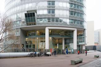 Bild 22 | Neueröffnung Büro Andromedatower