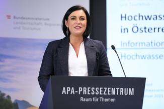 Bild 3 | Hochwasserrisikomanagement in Österreich