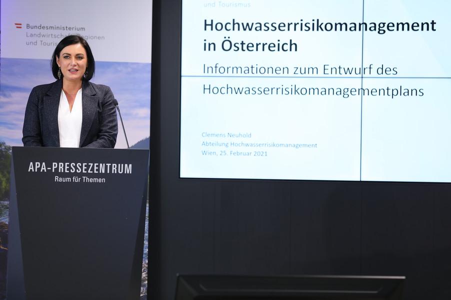 Bild 4 | Hochwasserrisikomanagement in Österreich