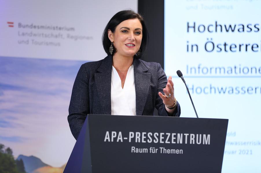 Bild 6 | Hochwasserrisikomanagement in Österreich