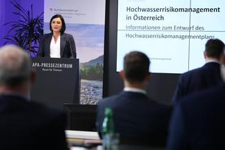 Bild 13 | Hochwasserrisikomanagement in Österreich