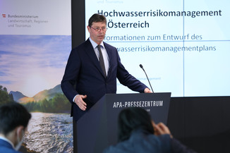 Bild 14 | Hochwasserrisikomanagement in Österreich