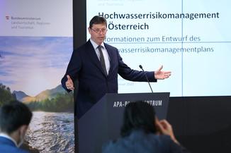 Bild 15 | Hochwasserrisikomanagement in Österreich