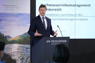 Bild 16 | Hochwasserrisikomanagement in Österreich
