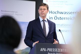 Bild 17 | Hochwasserrisikomanagement in Österreich