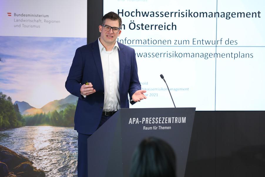 Bild 20 | Hochwasserrisikomanagement in Österreich