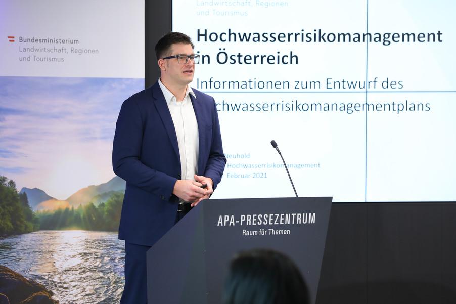 Bild 21 | Hochwasserrisikomanagement in Österreich
