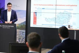 Bild 23 | Hochwasserrisikomanagement in Österreich
