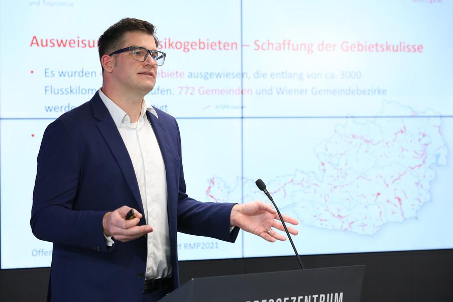 Bild 25 | Hochwasserrisikomanagement in Österreich