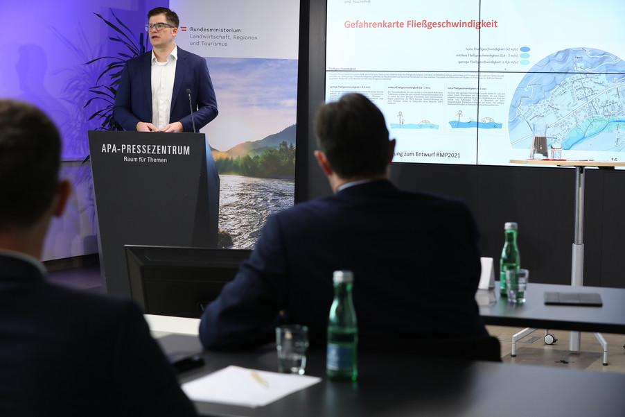 Bild 28 | Hochwasserrisikomanagement in Österreich