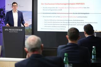 Bild 29 | Hochwasserrisikomanagement in Österreich
