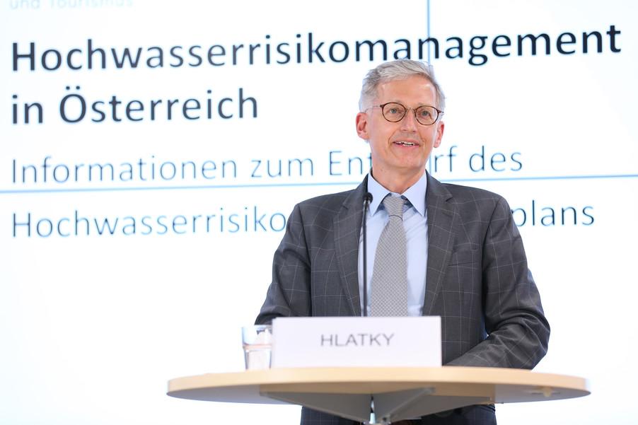 Bild 61 | Hochwasserrisikomanagement in Österreich