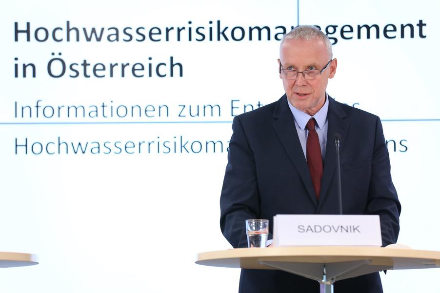 Bild 71 | Hochwasserrisikomanagement in Österreich