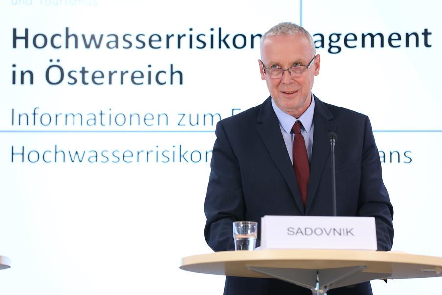 Bild 72 | Hochwasserrisikomanagement in Österreich