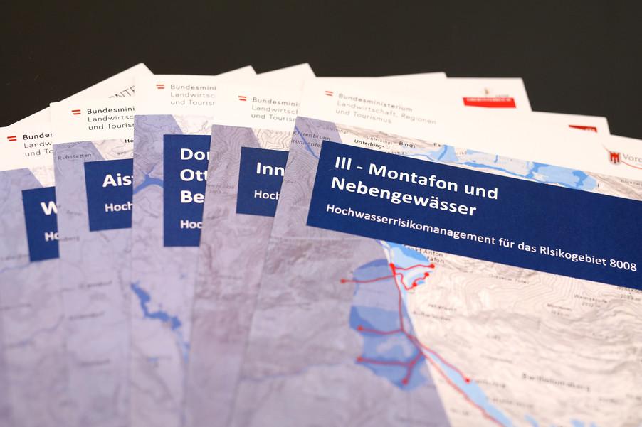 Bild 93 | Hochwasserrisikomanagement in Österreich