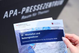 Bild 94 | Hochwasserrisikomanagement in Österreich