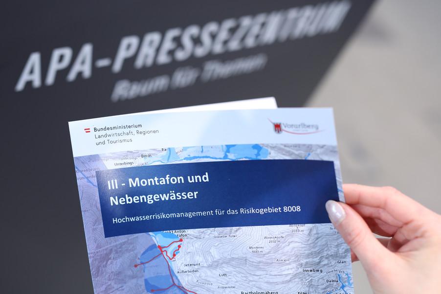 Bild 95 | Hochwasserrisikomanagement in Österreich