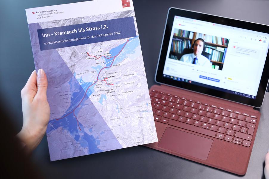 Bild 100 | Hochwasserrisikomanagement in Österreich