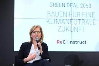 Bild 15 | Green Deal 2050: Bauen für eine klimaneutrale Zukunft - Lösungen gesucht