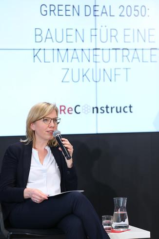 Bild 16 | Green Deal 2050: Bauen für eine klimaneutrale Zukunft - Lösungen gesucht