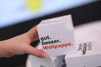 Bild 41 | Nachhaltig verpackt. Gut, besser, mit Wellpappe!