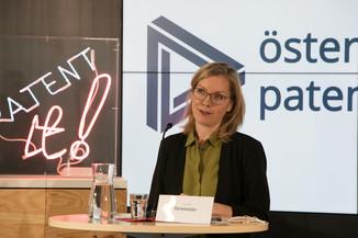 Bild 3 | Österreichisches Patentamt: Jahresbilanz