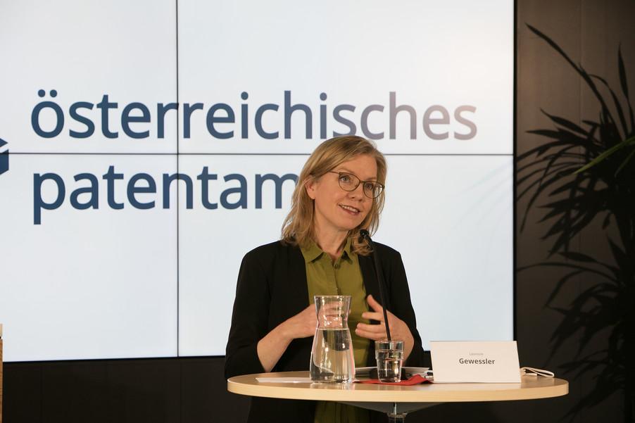 Bild 11 | Österreichisches Patentamt: Jahresbilanz
