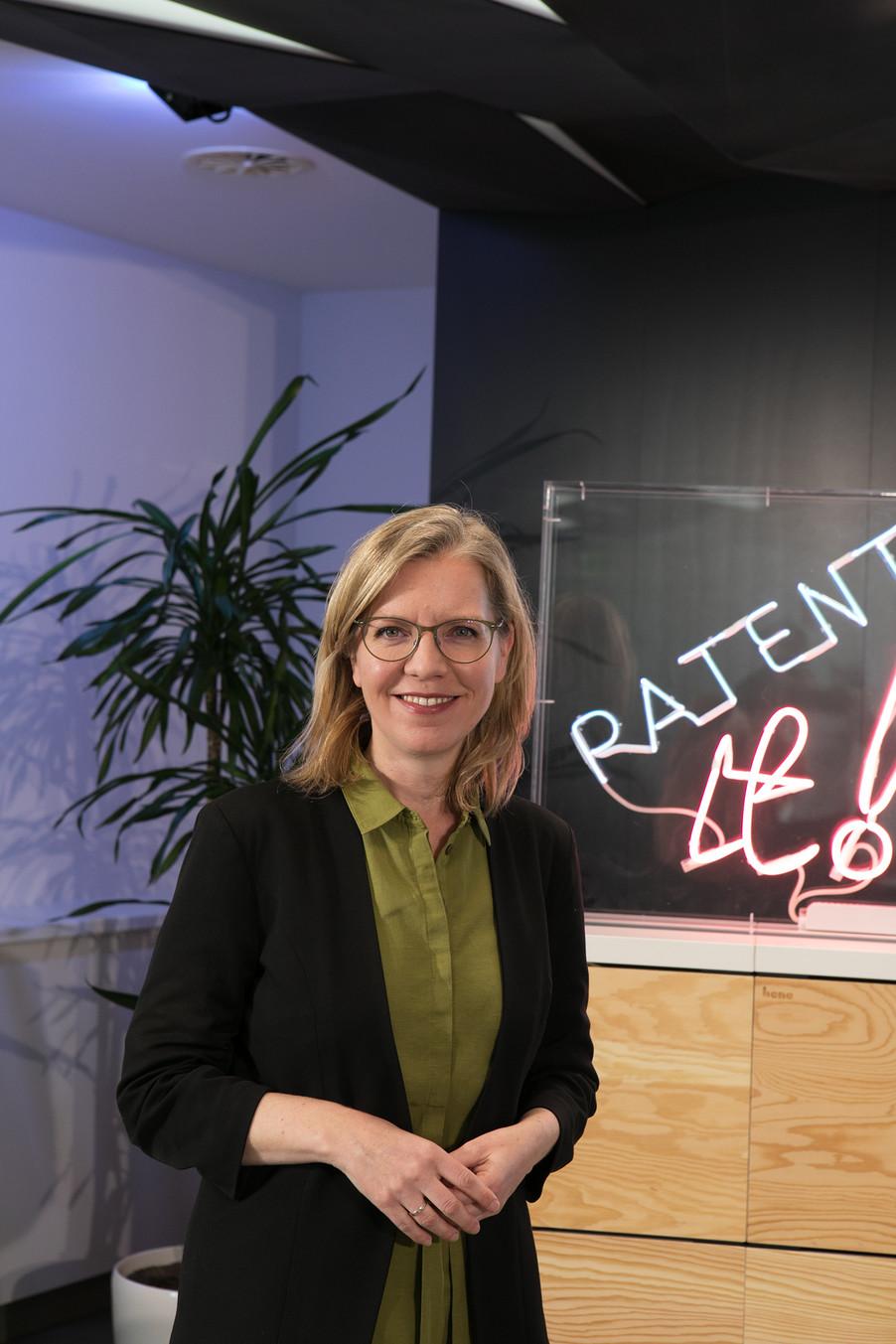 Bild 41 | Österreichisches Patentamt: Jahresbilanz