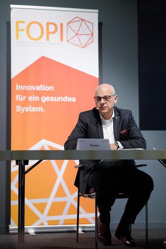 """Bild 3   Presse-Round-Table """"Arzneimittel-Innovationen 2020"""""""