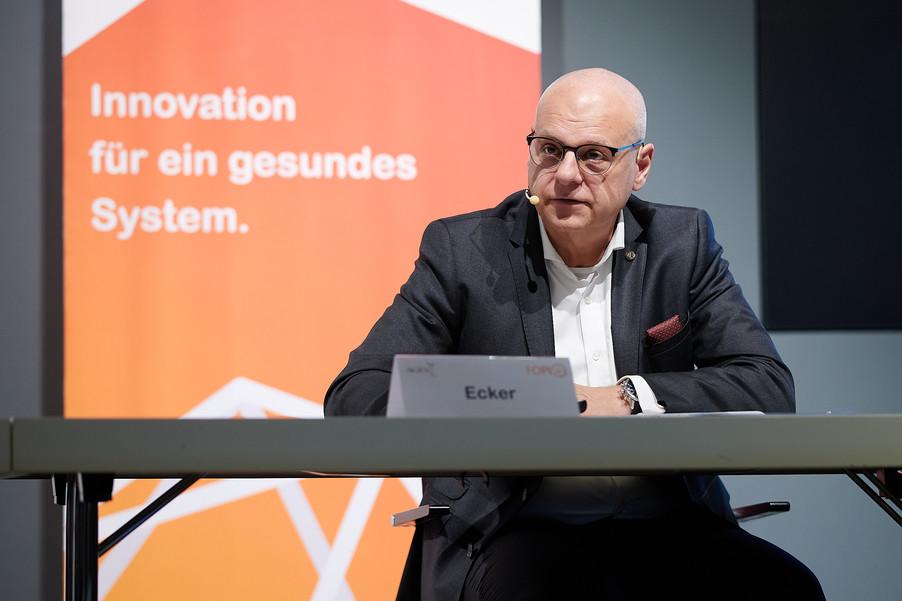 """Bild 4   Presse-Round-Table """"Arzneimittel-Innovationen 2020"""""""