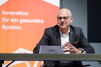 """Bild 5   Presse-Round-Table """"Arzneimittel-Innovationen 2020"""""""