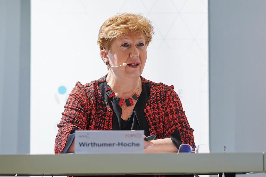 """Bild 7   Presse-Round-Table """"Arzneimittel-Innovationen 2020"""""""