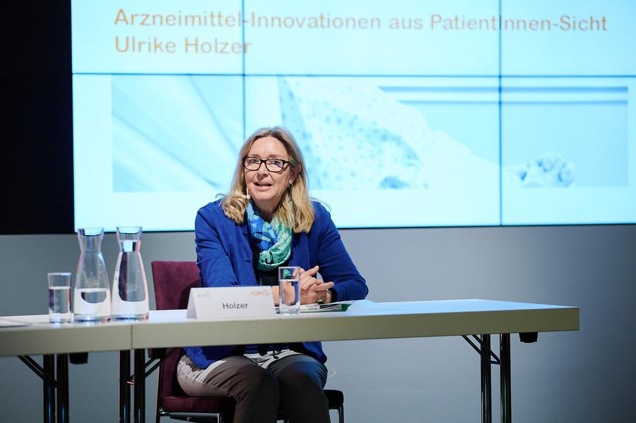 """Bild 11   Presse-Round-Table """"Arzneimittel-Innovationen 2020"""""""