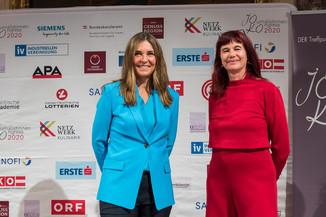 Bild 8 | Österreichischer Journalistinnenkongress