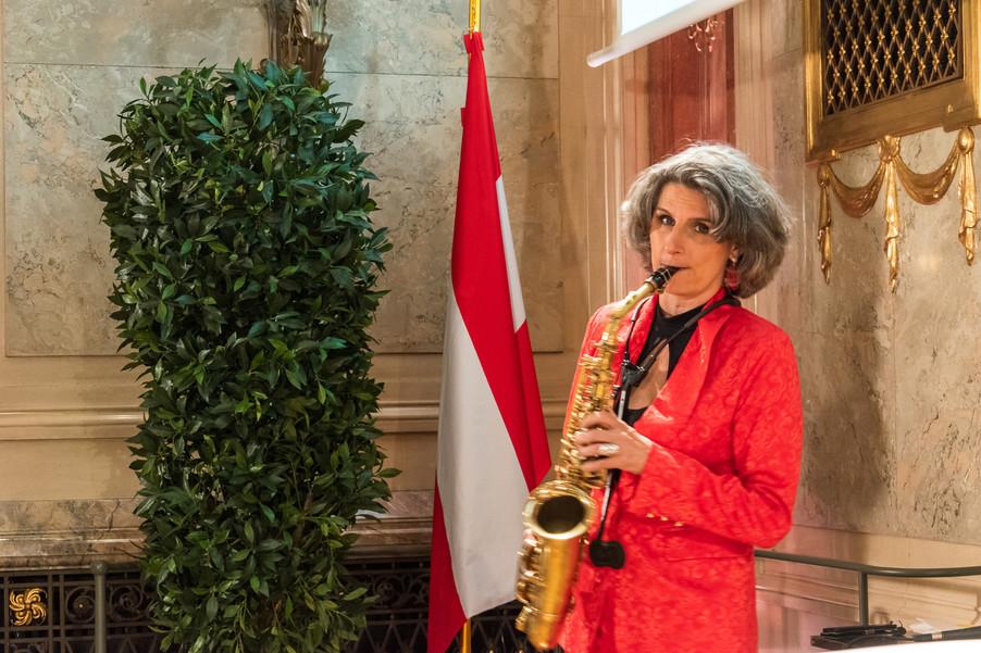 Bild 9 | Österreichischer Journalistinnenkongress