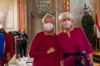 Bild 12 | Österreichischer Journalistinnenkongress