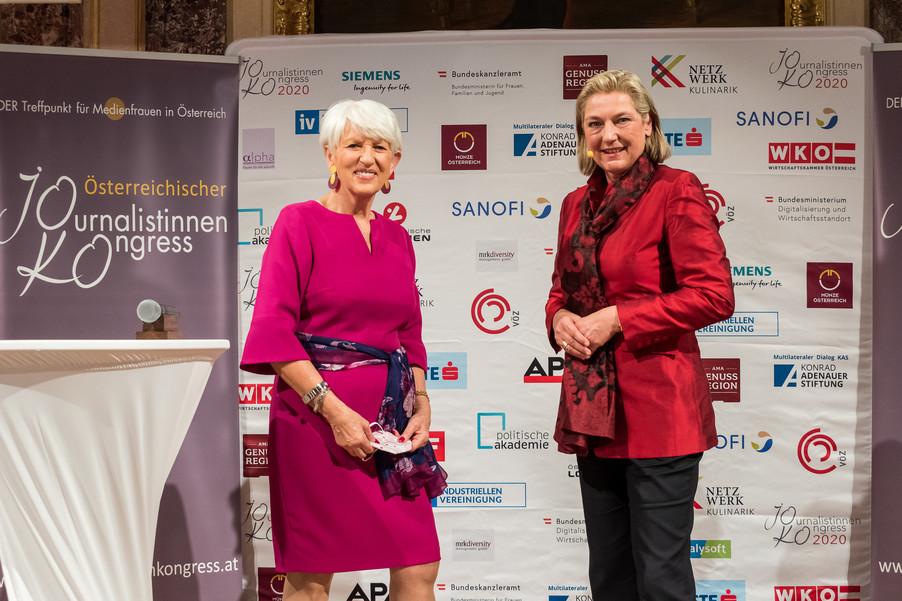 Bild 16 | Österreichischer Journalistinnenkongress