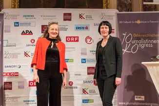 Bild 20 | Österreichischer Journalistinnenkongress