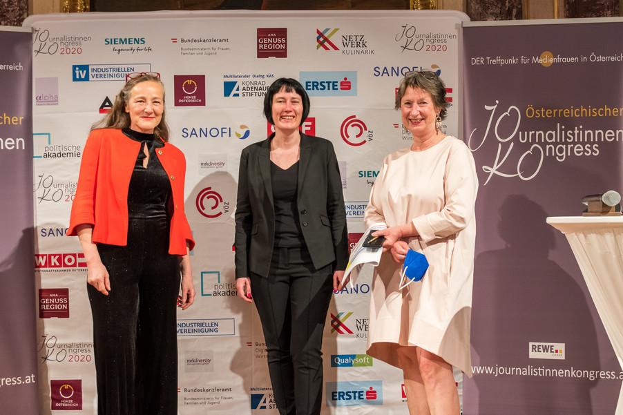 Bild 21 | Österreichischer Journalistinnenkongress