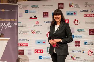 Bild 22 | Österreichischer Journalistinnenkongress