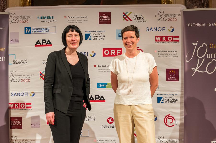Bild 26 | Österreichischer Journalistinnenkongress