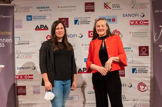 Bild 31 | Österreichischer Journalistinnenkongress