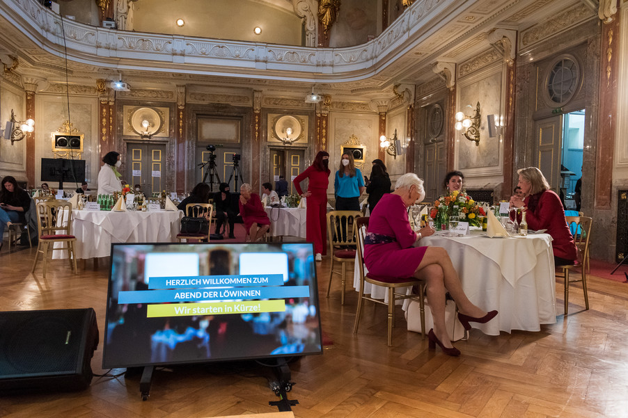 Bild 33 | Österreichischer Journalistinnenkongress